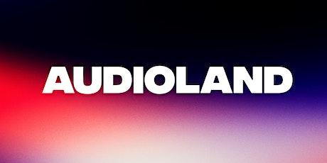 Audioland Klubi: Afterwork tickets