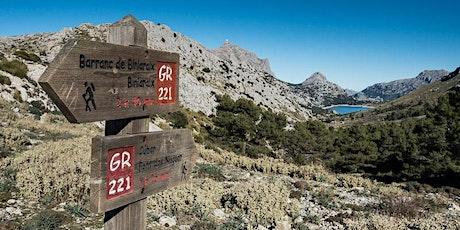 Tramuntana Trekking - 6 Tage auf dem GR221 Mallorca - Sandsteinmauerroute entradas