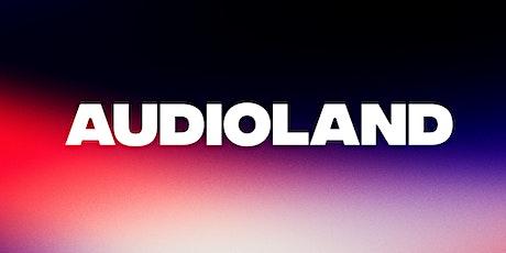 Audioland Klubi: Yhden yön juttuja tickets