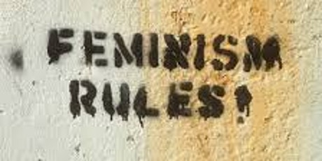 Feminism(s) in the Age of Covid-19 and Beyond tickets