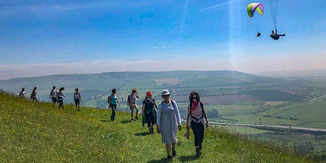 A 1-Day Old Way Pilgrimage from Lewes to Firle tickets