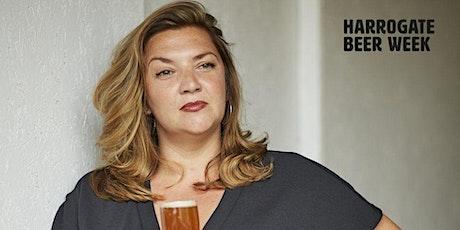A Conversation on Harrogate Beer with Award-winning Writer Melissa Cole tickets