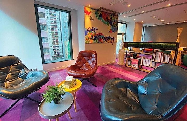 逸.共享生活示範單位開放日   Co-Living Open House image