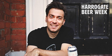 Modern British Beer — A Beer Tasting and Reading with Author Matthew Curtis tickets