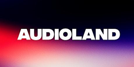 Audioland Klubi: #Rahapodi tickets