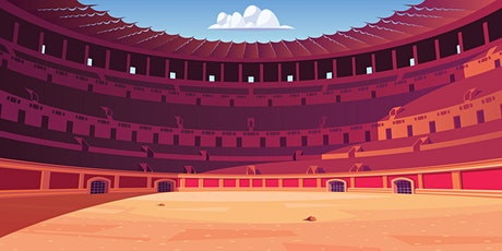 Planning, Provision & Performance: Staging a Games in a Roman Amphitheatre tickets