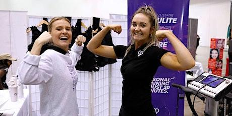 Brisbane's Health, Wellness & Fitness Expo 2022 tickets