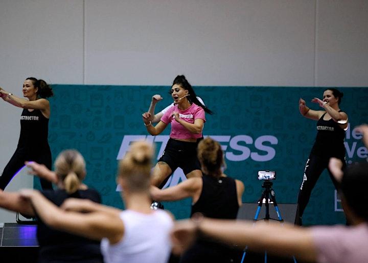 Brisbane's Health, Wellness & Fitness Expo 2022 image