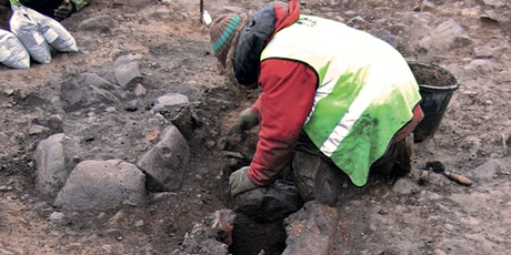 Culduthel: An Iron Age Craftworking Centre in North-East Scotland tickets