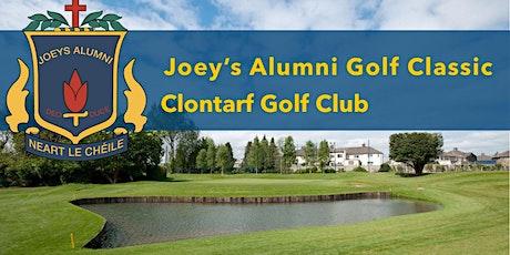 Joeys Fundraiser Golf Classic tickets