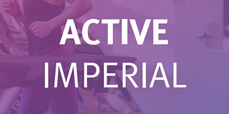Active Imperial - Pilates tickets