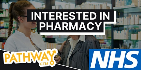 Your Career In Pharmacy tickets