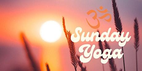 Pop Up  Lockdown Special: General Hatha Yoga with Shuddha tickets