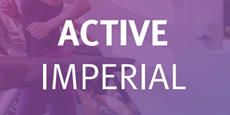 Active Imperial - Yoga tickets