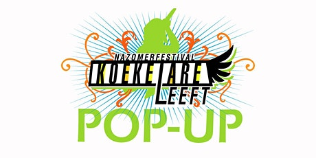 Koekelare Leeft Pop-Up 2021 30/10 tickets