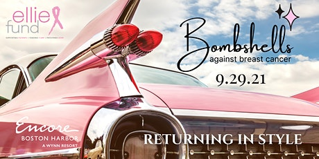 Bombshells Against Breast Cancer 2021 tickets