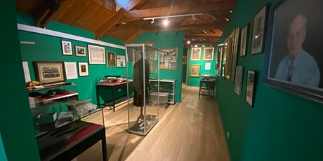 Clan Macpherson & Museum tickets