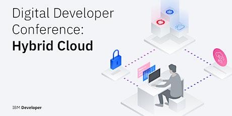 Digital Developer Conference Hybrid Cloud 2021 tickets