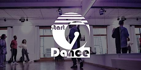 Start2Dance - Hip Hop Tickets