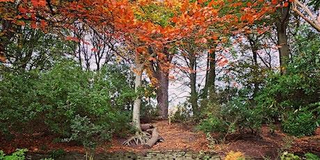 Gaelic Nature Walk tickets