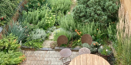 LCGD Autumn Info Bursts | Colour, texture and tone – new planting designers tickets