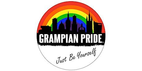Grampian Pride - Winter Parade tickets