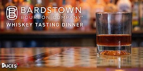 Bardstown Bourbon Dinner tickets