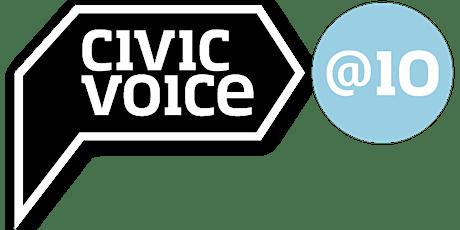 Membership Mondays: Civic Societies & Eco Friendly Design tickets