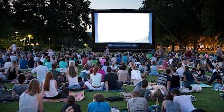 Campus Halls Outdoor Cinema tickets