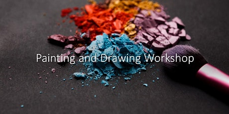 Painting & Drawing, Tuesday 7 pm tickets