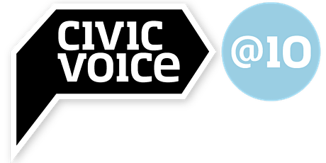 Membership Mondays: Civic Societies & a Formal Voice in the Planning System tickets