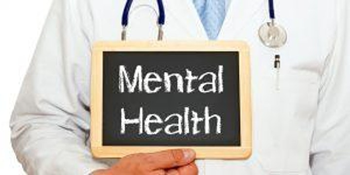 Mental Health First Aid Sessions image