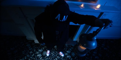 Spirits of Shepherdstown  WV - Houdini Seance` Halloween tickets