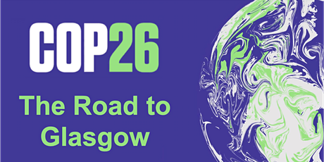 COP26:  The Road to Glasgow tickets
