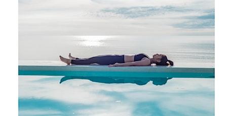 Yoga Nidra : Un instant de relaxation profonde billets