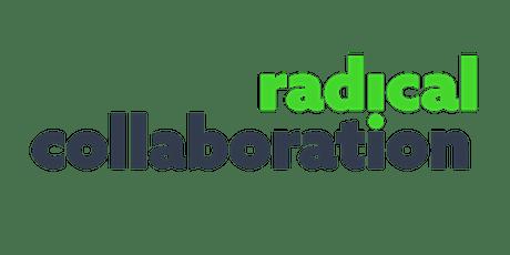 Radical Collaboration - 5 Skills for better collaboration - online - en tickets