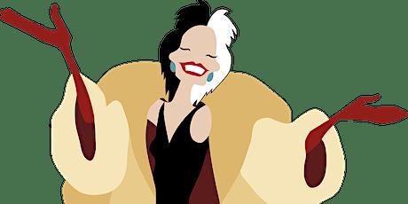 Clays Cinema Presents Cruella tickets