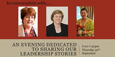 In Conversation with Julie Goldstein and Mei Sim Lai OBE DL