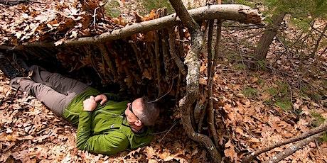 Wilderness Survival - Level 2 tickets