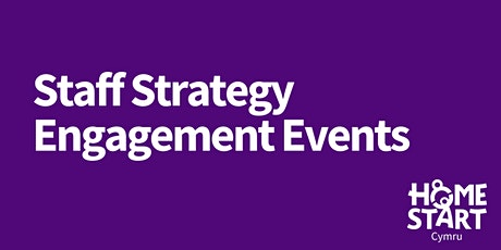 Staff strategy engagement sessions tickets