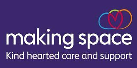 Copy of Living Well with Dementia Strategy Feedback Sessions tickets