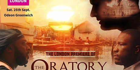 THE ORATORY LONDON PREMIERE tickets