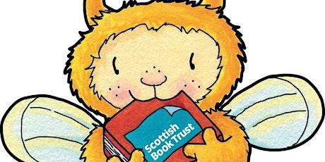 Bookbug Baby/Toddler @ Milngavie Library tickets