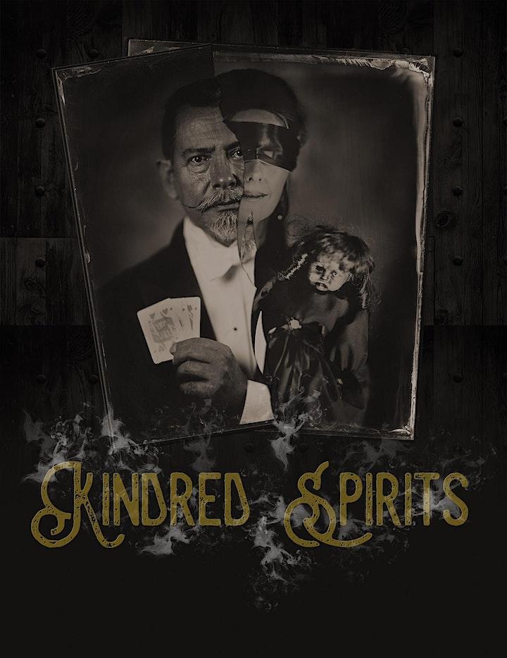 Kindred Spirits image