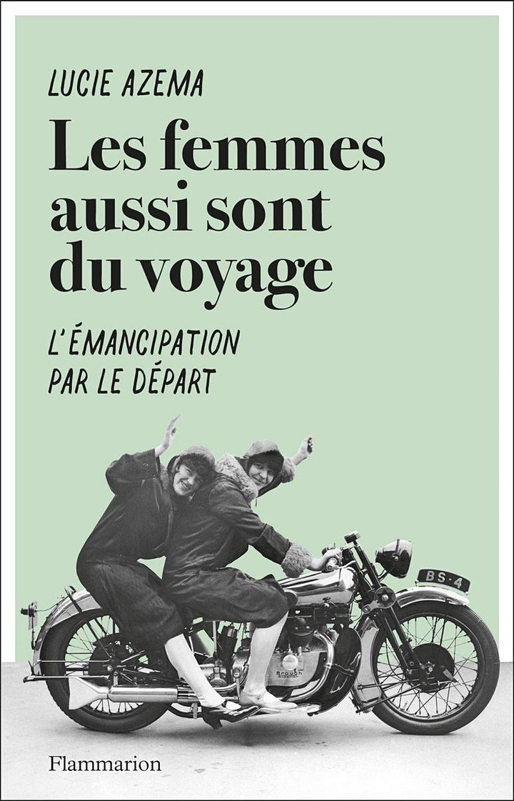 Image pour Les ON: Conversation avec Laurianne Melierre, Lucie Azema et ba&sh