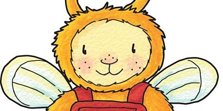 Bookbug Baby/Toddler @ Bishopbriggs Library tickets
