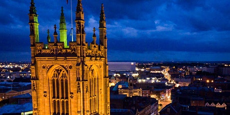 Cathedrals at Night Tower Tours tickets