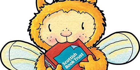 Bookbug Baby @ Bearsden Library tickets