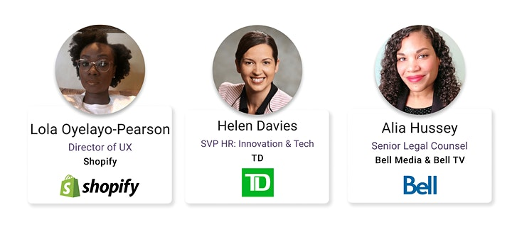 BFUTR 2021 (Virtual Experience) Tech Summit - Presented by TD image