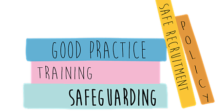 Advanced Level Creating Safer Space Safeguarding Training (ONLINE VERSION) tickets